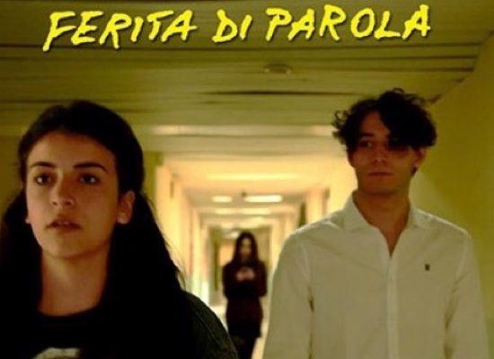 """""""Ferita di Parola"""", a Palazzo Tupputi la proiezione del lungometraggio su violenza di genere"""