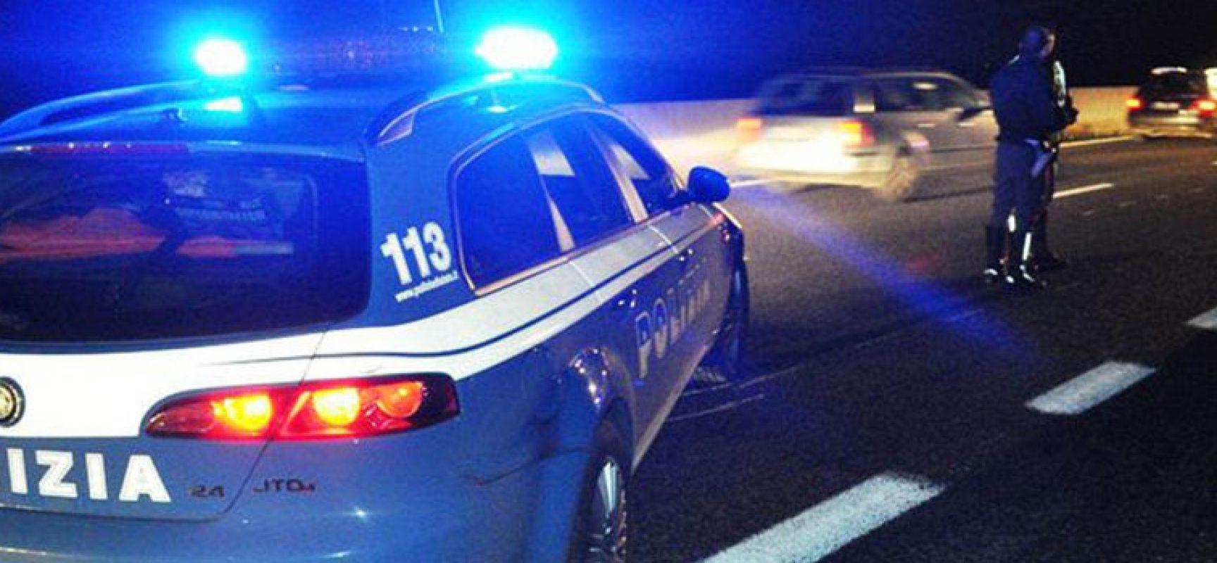 Incidente stradale su A14 in Abruzzo, grave 36enne di Bisceglie