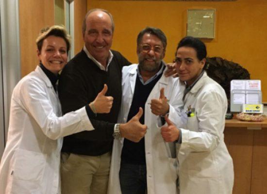 Vitamina D negli atleti, prestigiosa pubblicazione del Laboratorio Analisi Logoluso