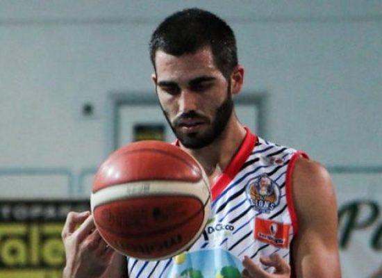 Basket, la Di Pinto Panifici ospita Ortona: serve la vittoria a tutti i costi