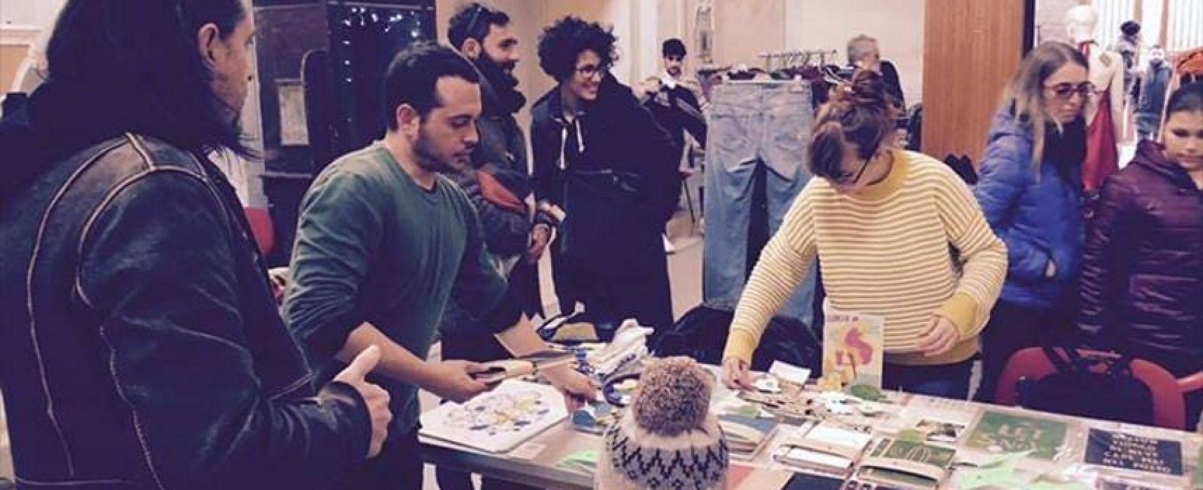 L'associazione Mosquito organizza mercatino urbano e laboratori creativi per grandi e bambini
