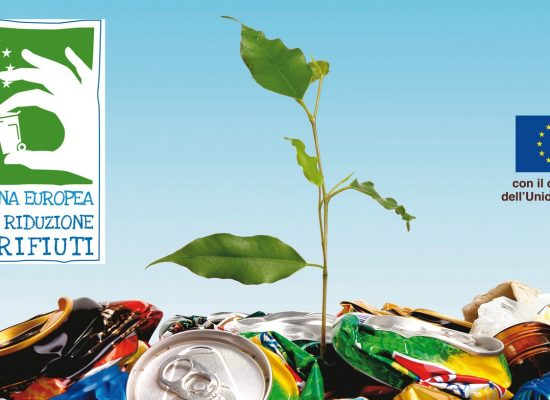 Settimana Europea per la riduzione dei rifiuti al Castello Svevo