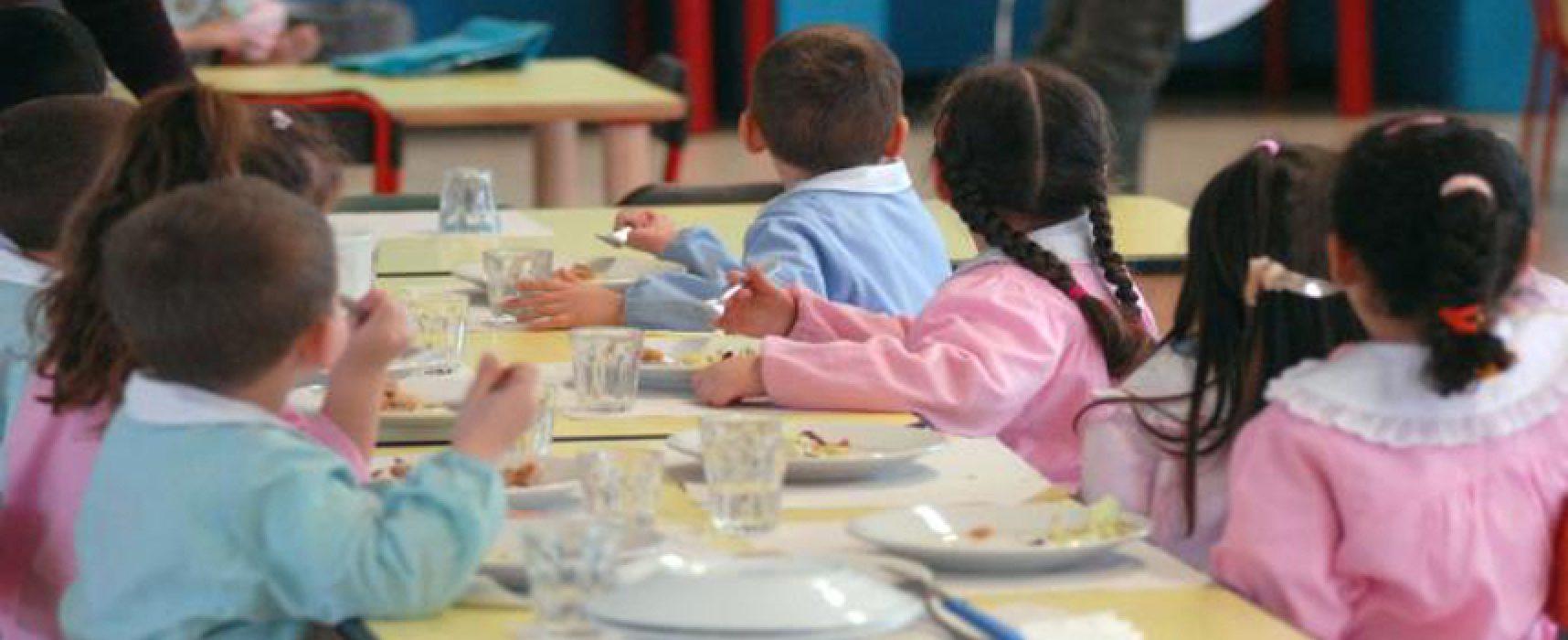 """Parte refezione scolastica, Vittoria Sasso: """"Servizio importante attivato con puntualità"""""""