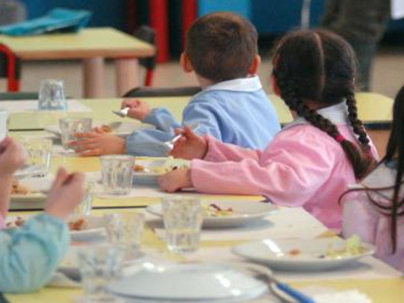 """Mense scolastiche, genitori rappresentanti IV circolo: """"Stanchi di non essere considerati"""""""