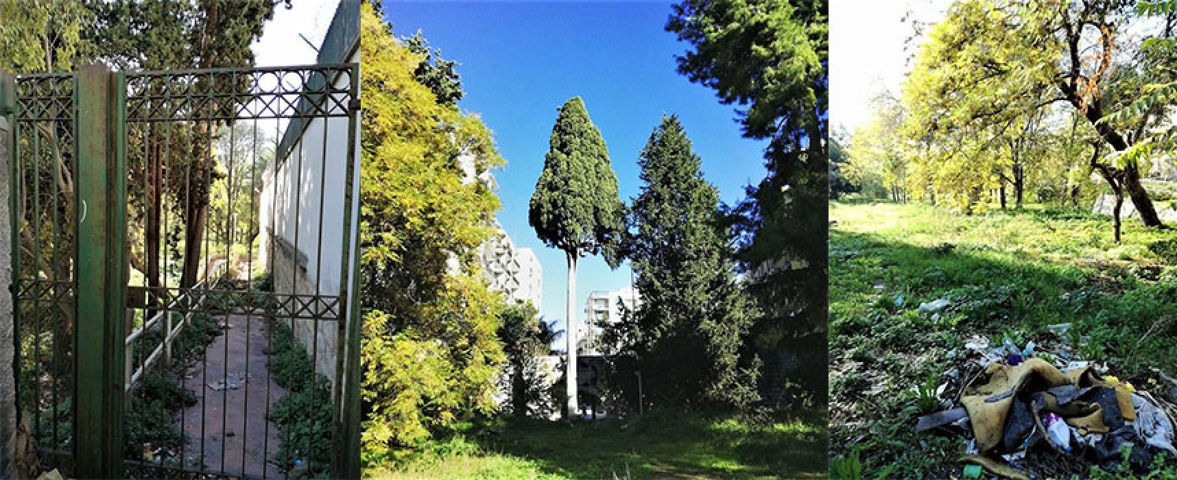 Parco Lama Cappuccini, Comune partecipa a bando regionale per riqualificazione