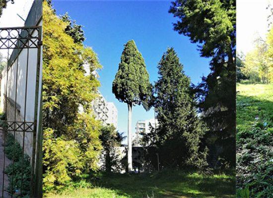 Orto Schinosa, Pro Natura invia all'Amministrazione progetto riqualifica