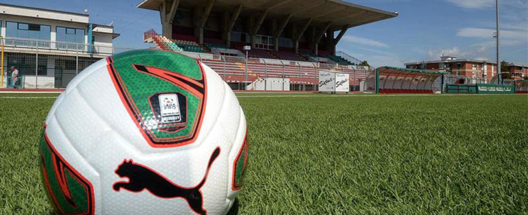 Penalizzazioni per Akragas, Matera e Fidelis Andria, cambia la CLASSIFICA nel girone del Bisceglie