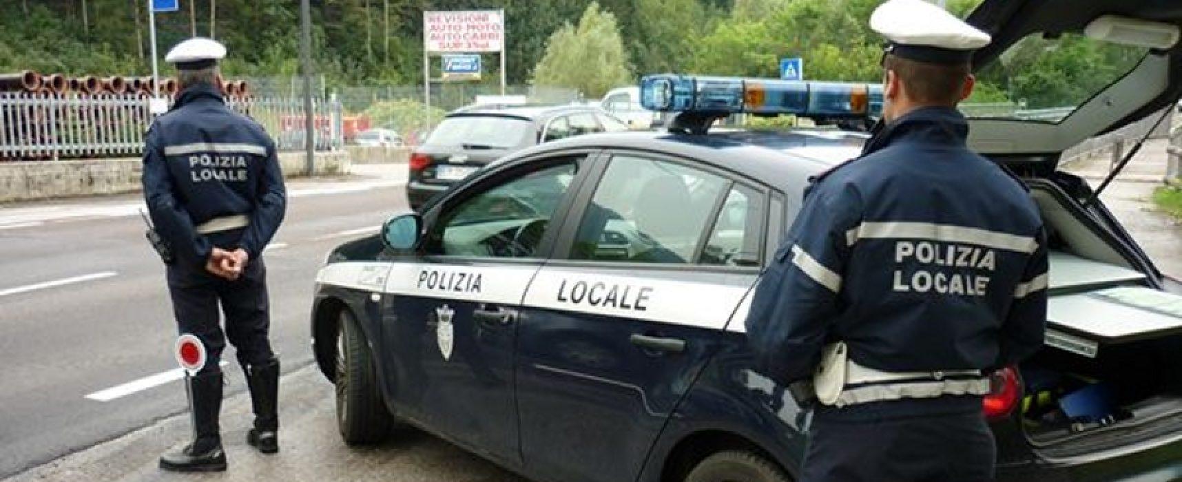"""Coronavirus, Galantino (FdI): """"Proposta assunzione straordinaria di agenti Polizia Locale"""""""