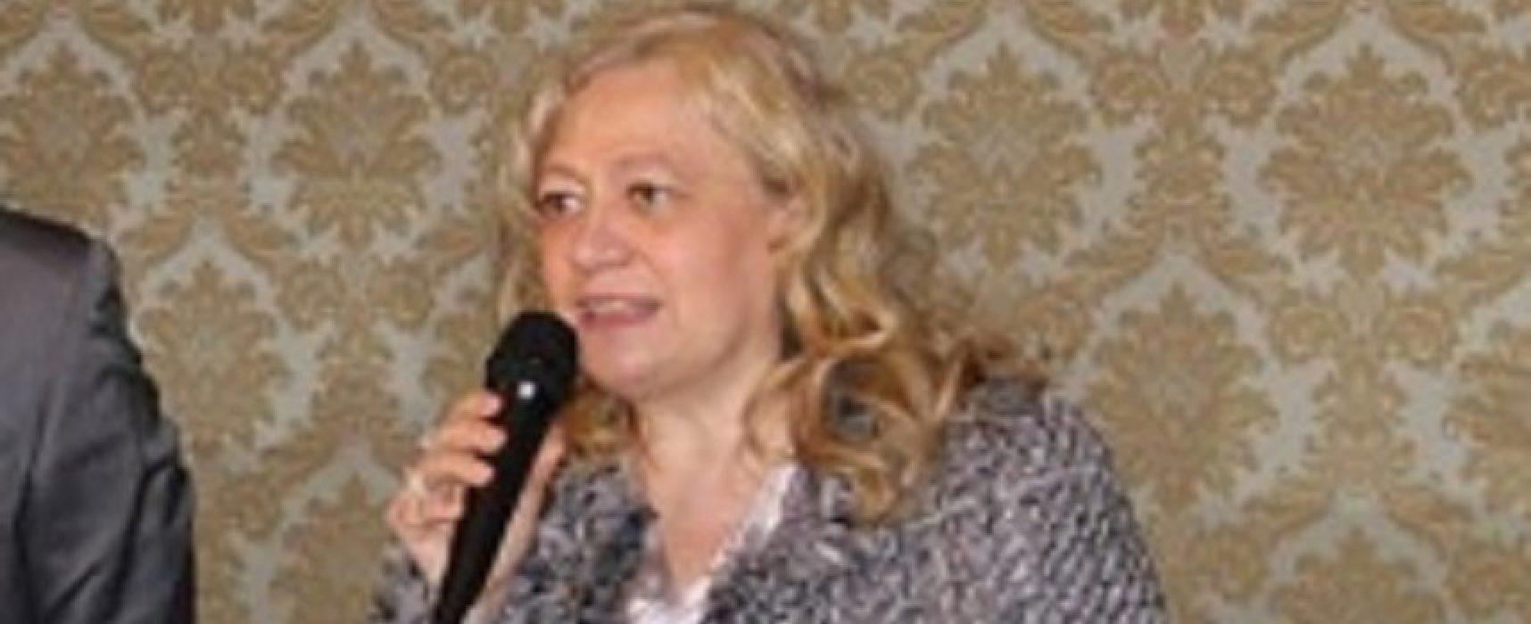 Maria Antonietta Cerniglia nominata nuovo Prefetto della Bat