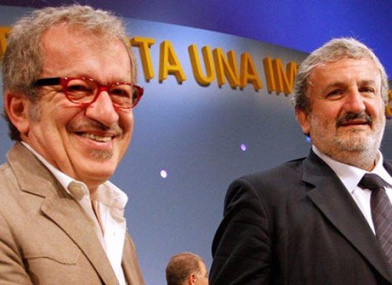 Scambio tweet Emiliano-Maroni su omofobia e autonomia… e Mastrototaro li invita al Mondadori Bookstore