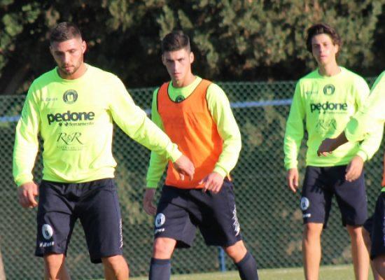 Unione Calcio, impegno in trasferta contro un lanciato Otranto