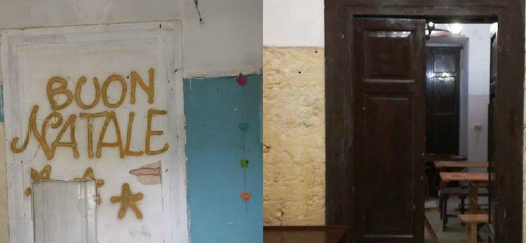 """RicreApulia presenta esito progetto di rigenerazione urbana """"RicreAndo villa Angelica"""""""