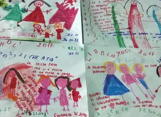 Grande successo per Libriamoci a Bisceglie: le iniziative nelle scuole e al Castello