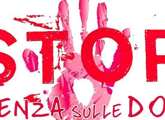 Giornata internazionale di lotta contro la violenza sulle donne, le iniziative del piano sociale di zona