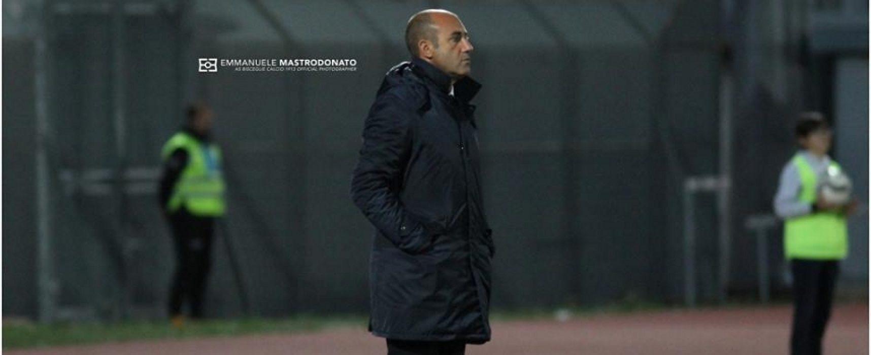 """Zavettieri nel post derby: """"Soddisfatto del gioco espresso, meritavamo la vittoria"""""""