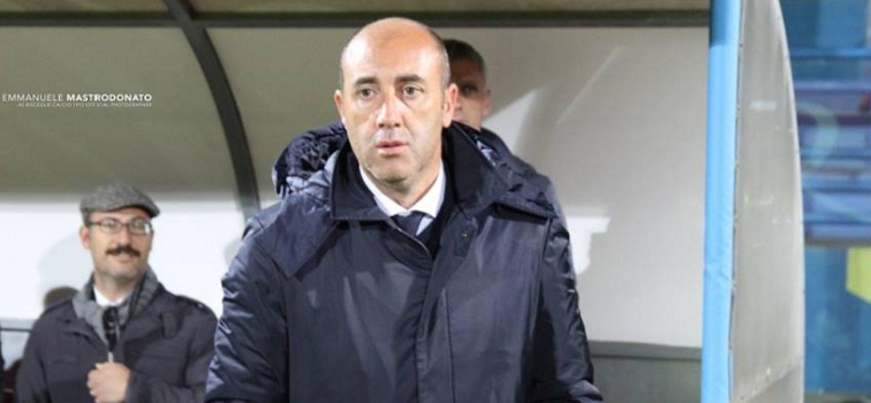 """Bisceglie Calcio, Zavettieri: """"Contro il Monopoli sfida di una valenza molto importante"""""""