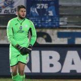 Jovanovic di rigore, il Bisceglie Calcio batte la Casertana