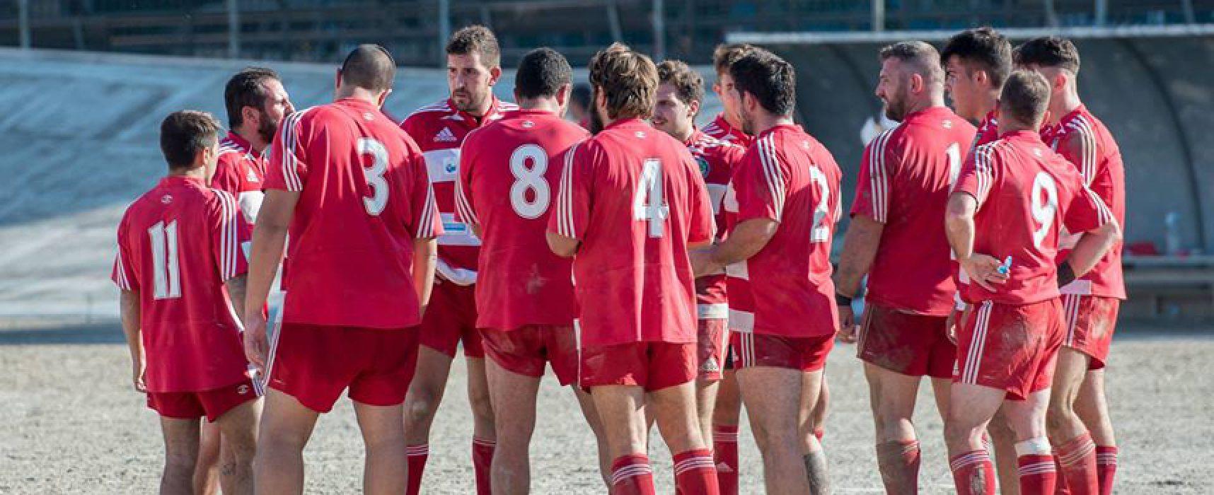 Rugby, Draghi Bat sconfitti in casa dal Foggia / CLASSIFICA