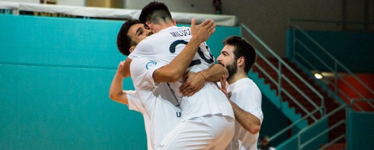 Futsal Bisceglie – Sammichele 6-1 // HIGHLIGHTS VIDEO