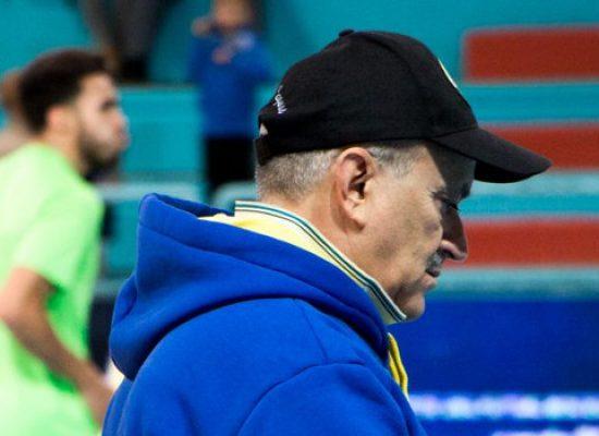 Ufficiale la separazione tra mister Capurso e Futsal Bisceglie