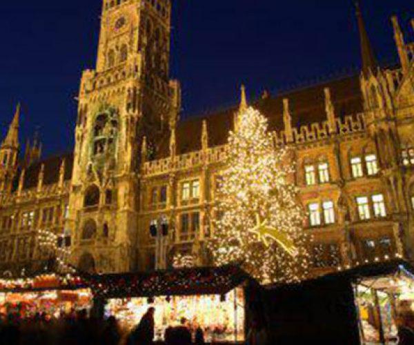 """""""A Proposito di Viaggi"""" consiglia…Monaco di Baviera"""