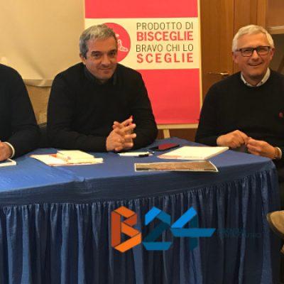 """Elezioni Comunali, Bisceglie 2018: """"No a personalismi. Serve coalizione ampia e seria"""""""