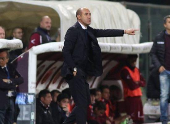 """Bisceglie Calcio, Zavettieri non teme il Siracusa: """"Voglio una squadra che butti il cuore oltre l'ostacolo"""""""