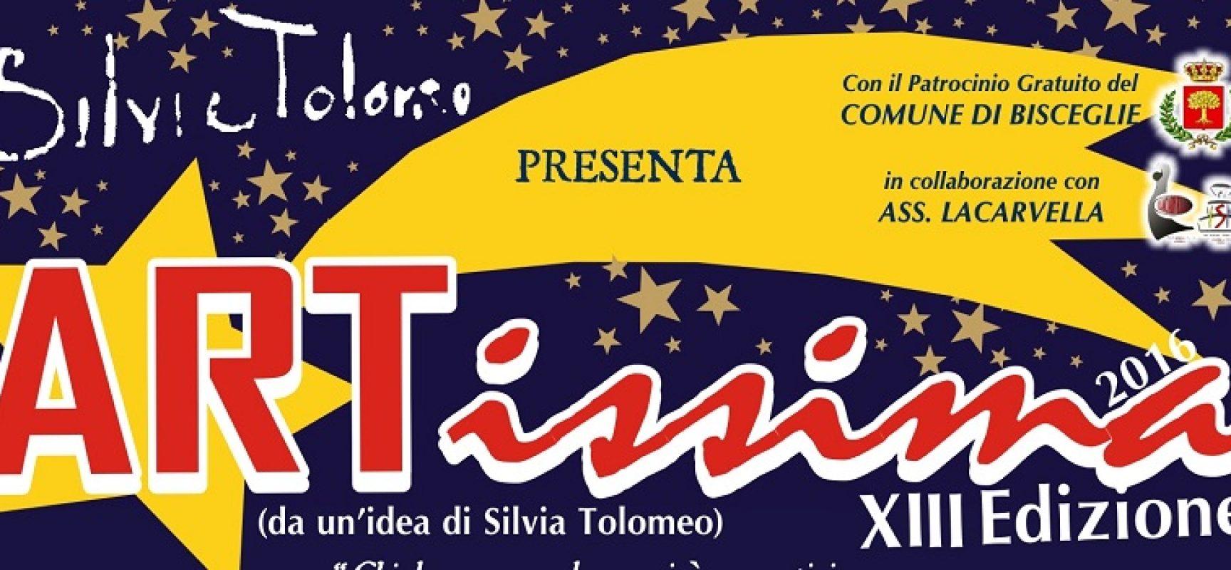 """""""ARTissima"""", tutto pronto per l'inaugurazione della tredicesima edizione"""