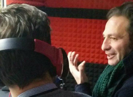 """Casella a Radio Centro: """"Che sia un 2018 prospero e basta con politica dell'apparire"""" / INTERVISTA"""