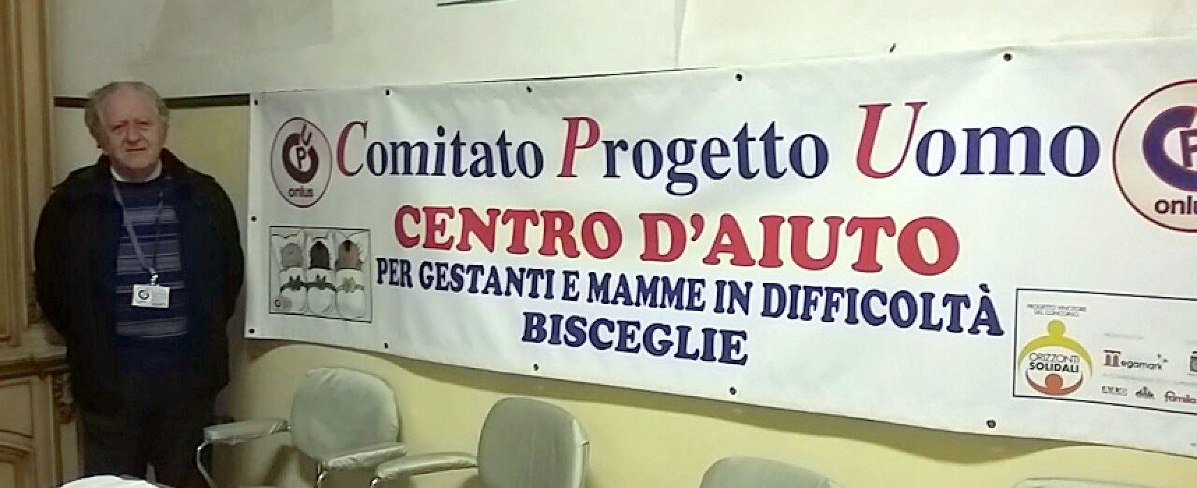 """Comitato Progetto Uomo promuove iniziativa """"Una Famiglia per la Vita"""""""