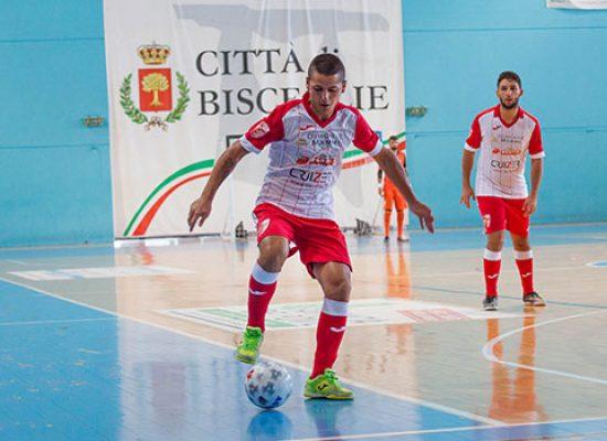 Diaz, in casa del Futsal Brindisi nuovo turno esterno