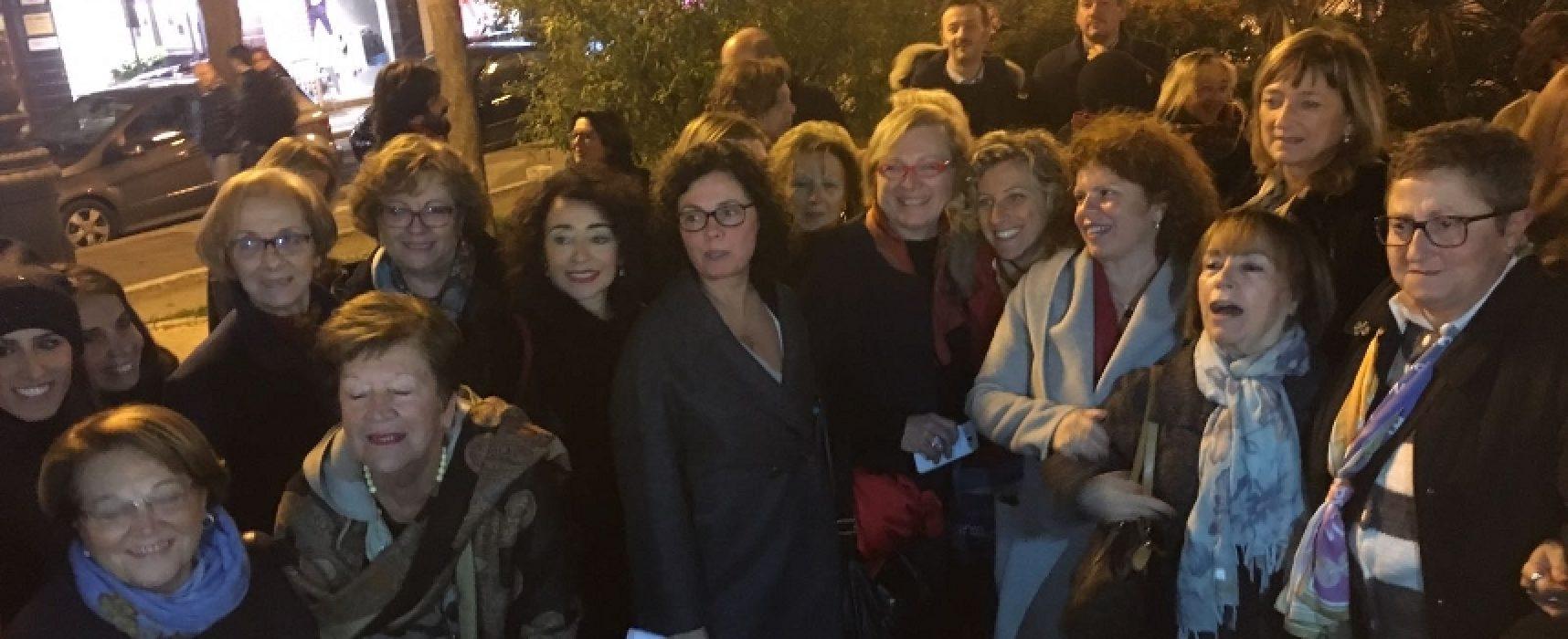 Fidapa: la presidente Lia Storelli racconta il lavoro svolto nel 2017 per la valorizzazione delle donne