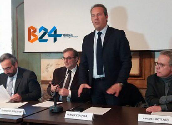 Finanziamenti e sviluppo, Bisceglie, Molfetta e Trani firmano protocollo con Gal Ponte Lama