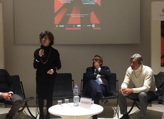 """""""La città racconta"""", il bilancio dell'inaugurazione dell'installazione di Felicia Lamanuzzi"""
