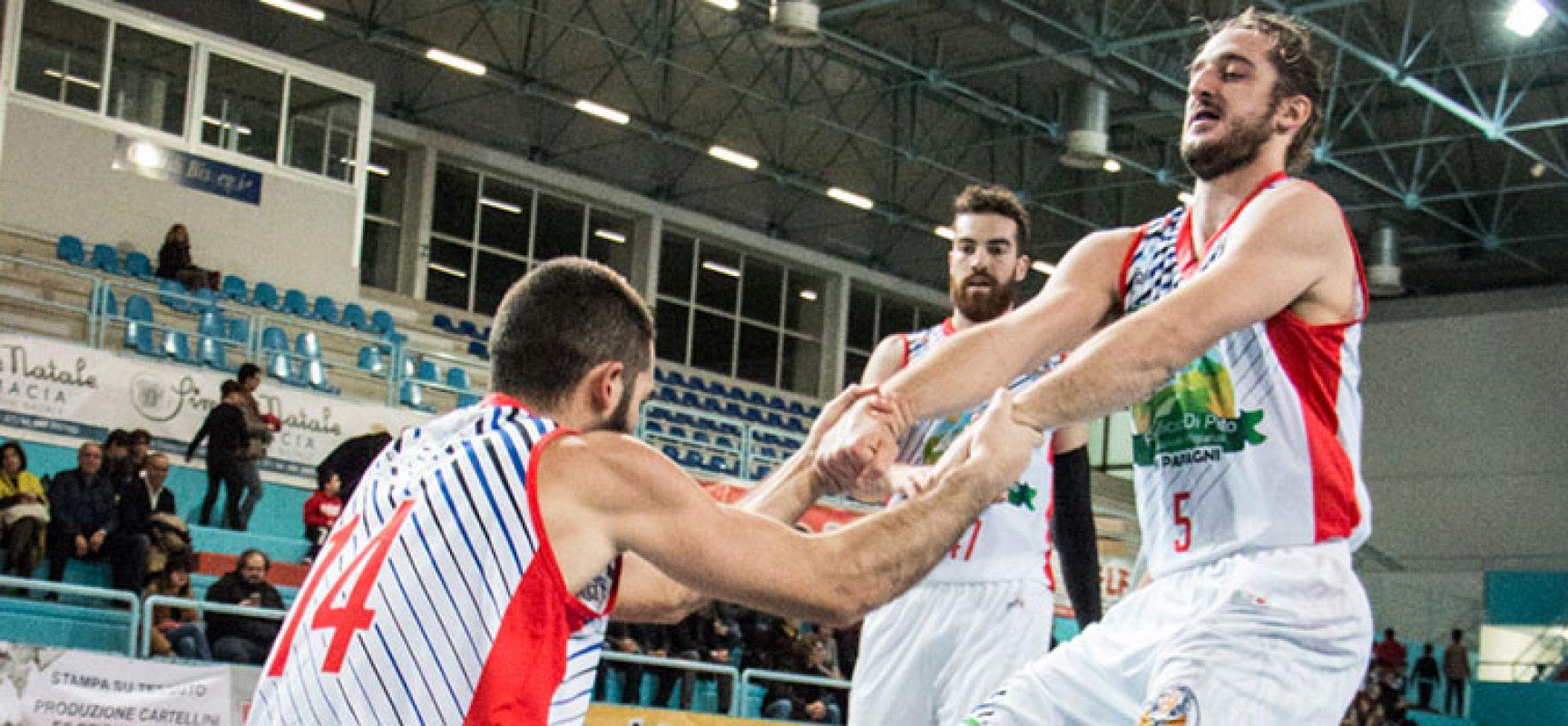 Basket, Di Pinto Panifici in cerca della terza vittoria consecutiva a Perugia