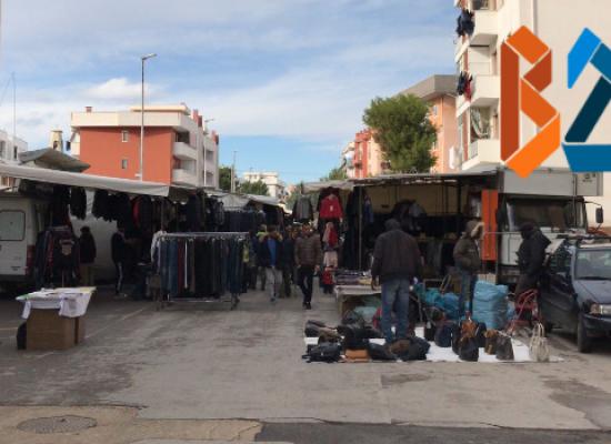 """Recupero mercato, Unimpresa Bat e CasAmbulanti: """"Rotto un sistema discriminatorio"""""""