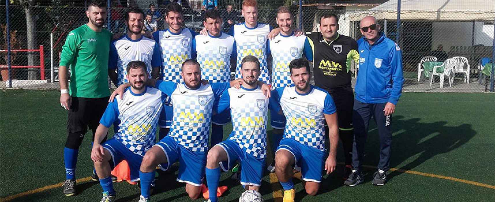 Futsal C2: Nettuno ai playoff, Futbol Cinco cade a Monte sant'Angelo / CLASSIFICA