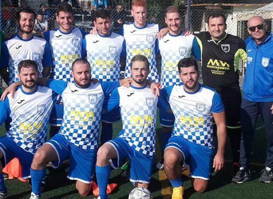 Calcio a 5, serie C2: Nettuno vince contro Poggiorsini ed accede al terzo turno playoff