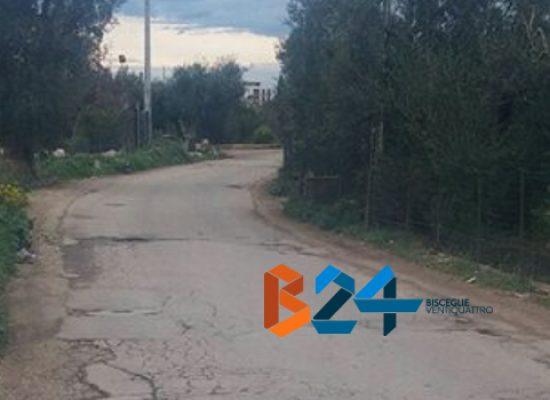 Strada San Mercuro, presentata una petizione popolare per chiederne l'allargamento
