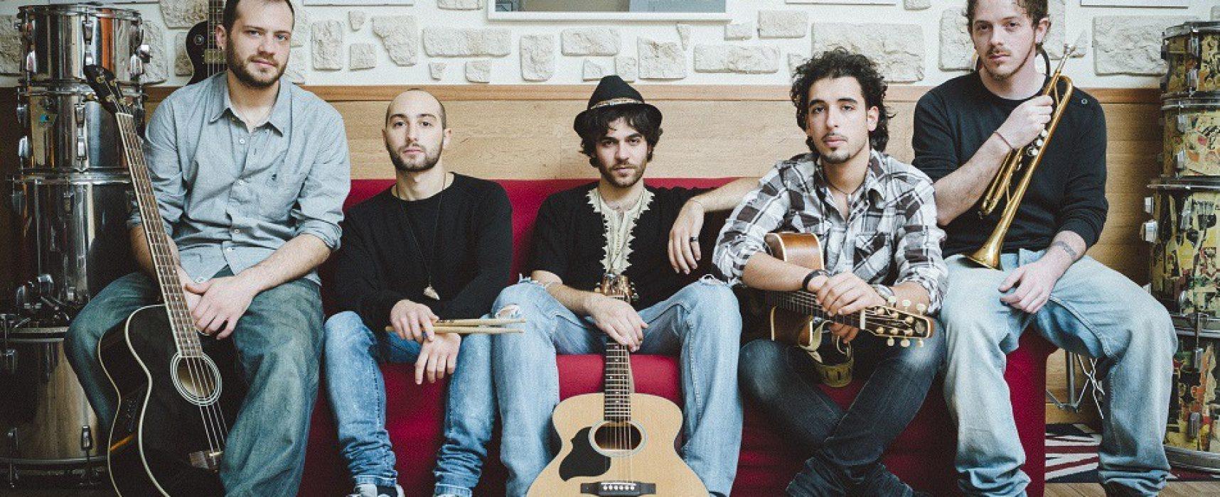 """Sesto appuntamento di Scena 84 con la band napoletana """"La Maschera"""""""
