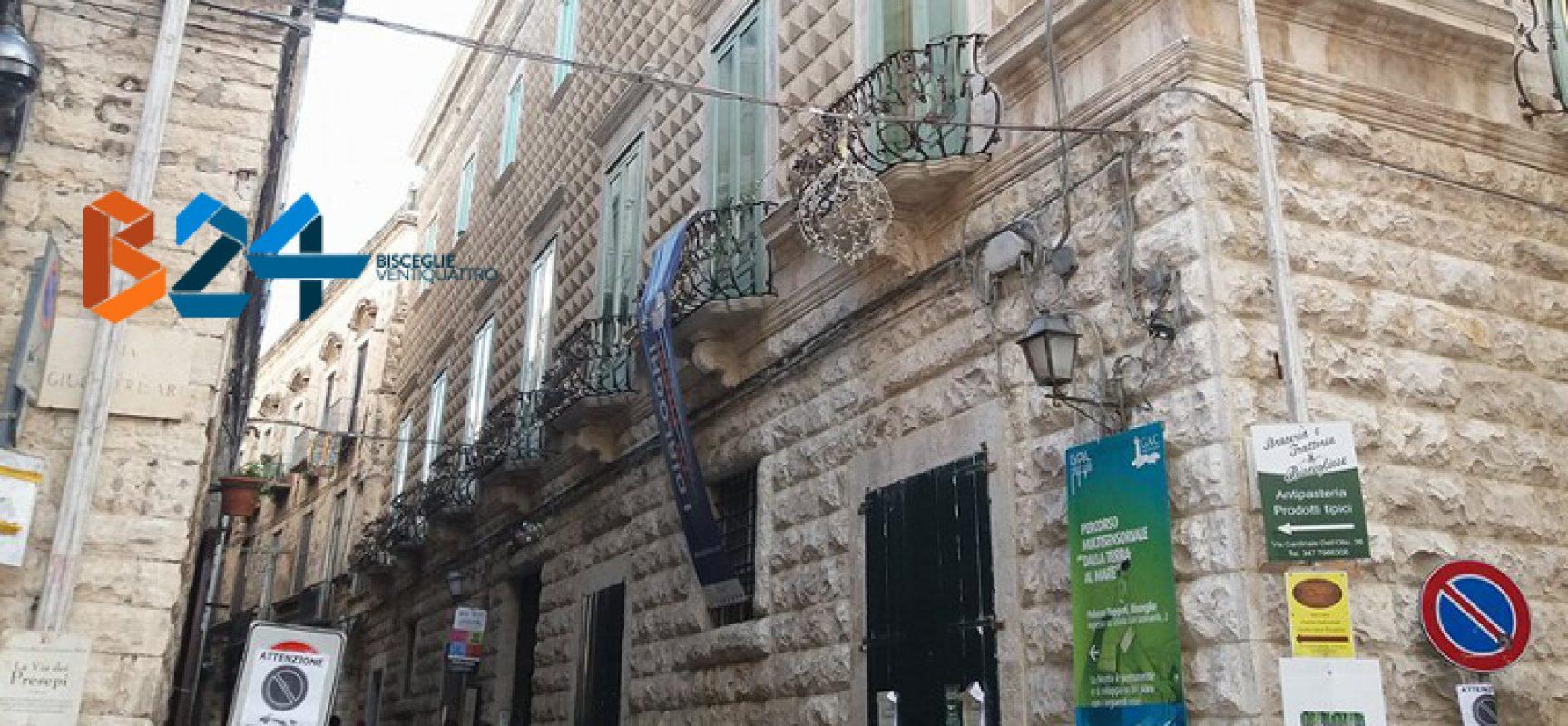 """A Palazzo Tupputi """"Viaggio in Italia"""", rassegna cinematografica a cura del Cineclub Canudo"""