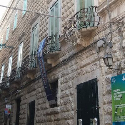 """""""Open! Studi aperti in tutta Italia"""", parte la tre giorni con gli architetti biscegliesi"""