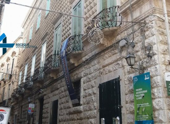 """""""Un'economia a misura di famiglia"""", domani convegno a Palazzo Tupputi"""
