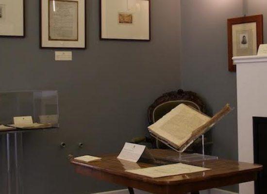 """La Casa Museo Mauro Giuliani nella rete """"Le Case della Memoria"""", è la prima in Puglia"""