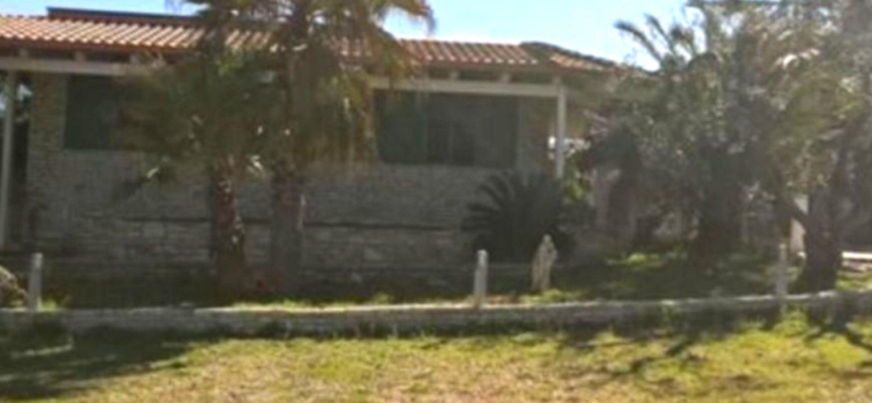 Sequestrata villa a pregiudicato andriese: la sua banda spacciava anche a Bisceglie