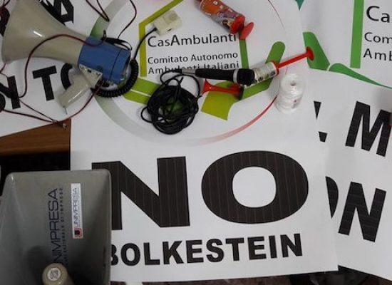 Direttiva Bolkestein, Unimpresa Bat e Casambulanti chiedono al comune l'annullamento dei bandi