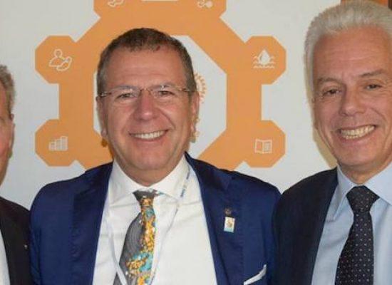 Il biscegliese Pierpaolo Singaglia nominato assistente del governatore Rotary zona 6