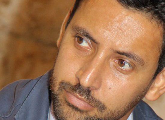 """Vincenzo Arena presenta online il suo nuovo libro: """"Bisceglie 20-21"""""""