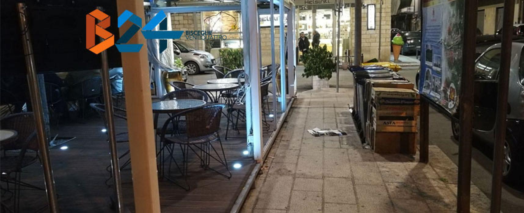 Il Consiglio di Stato respinge definitivamente ricorso di Bar Helsinki