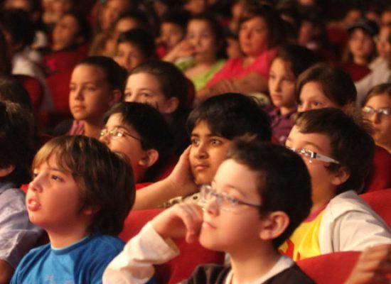 """Riparte """"Children 84"""", al Teatro don Sturzo la rassegna teatrale per bimbi e famiglie"""